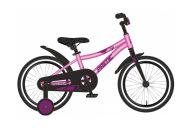 Детский велосипед  Novatrack Prime 16 (2020)
