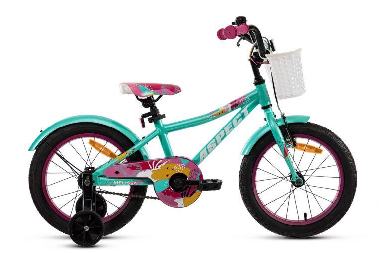 Велосипед Aspect Melissa (2020)