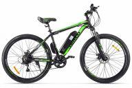 Электровелосипед  Eltreco XT600 (2020)