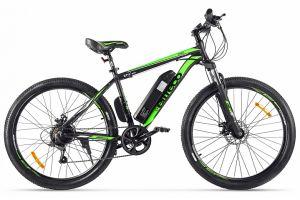 Велосипед Eltreco XT600 (2020)