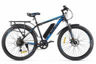Электровелосипед  Eltreco XT800 New (2020)