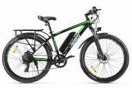 Электровелосипед  Eltreco XT850 New (2020)