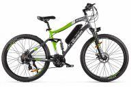 Электровелосипед  Eltreco FS900 New (2020)