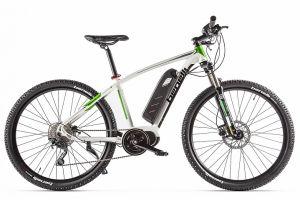 Велосипед Benelli Tagete 27.5 (2019)