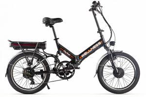 Велосипед Wellness City Dual (2020)
