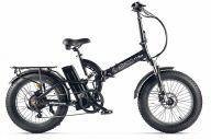 Электровелосипед  Eltreco TT Max (2020)
