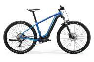 Электровелосипед  Merida eBig.Nine 400 (2020)