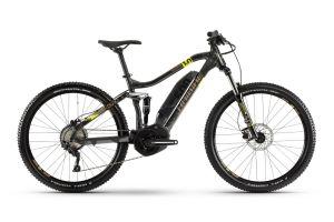 Велосипед Haibike Sduro FullSeven 1.0 (2020)