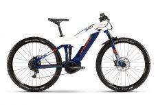 Велосипед Haibike Sduro FullNine 5.0 (2019)