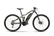 Электровелосипед  Haibike Sduro FullNine 4.0 (2019)