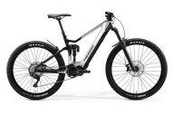 Электровелосипед  Merida eOne-Sixty 5000 (2020)