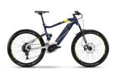 Велосипед Haibike Sduro FullSeven 7.0 (2018)