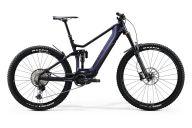 Электровелосипед  Merida eOne-Sixty 8000 (2020)
