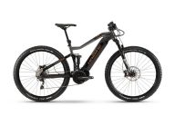 Электровелосипед  Haibike Sduro FullNine 6.0 (2019)