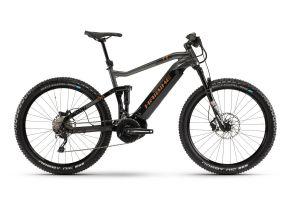 Велосипед Haibike Sduro FullSeven 6.0 (2019)