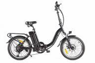 Электровелосипед  Volteco Flex (2019)