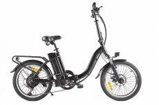 Велосипед Volteco Flex (2019)