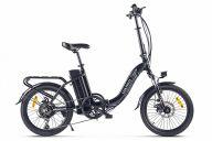 Электровелосипед  Volteco Flex Up! (2020)