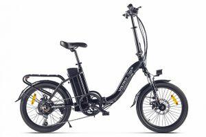Велосипед Volteco Flex Up! (2020)