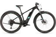 Электровелосипед  Cube Access Hybrid Pro 500 Allroad 27.5 (2020)
