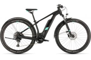 Велосипед Cube Access Hybrid Pro 500 Allroad 27.5 (2020)