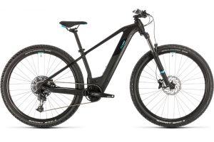 Велосипед Cube Access Hybrid EX 500 29 (2020)