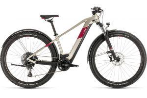 Велосипед Cube Access Hybrid EX 500 Allroad 29 (2020)