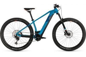 Велосипед Cube Access Hybrid EXC 500 29 (2020)