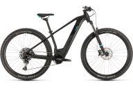 Электровелосипед  Cube Access Hybrid EX 625 29 (2020)