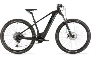 Велосипед Cube Access Hybrid EX 625 29 (2020)