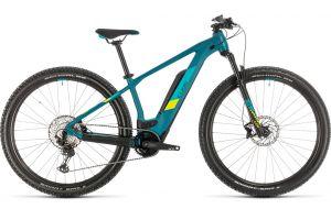 Велосипед Cube Access Hybrid Race 500 29 (2020)