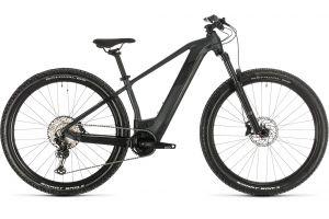 Велосипед Cube Access Hybrid EХС 625 29 (2020)
