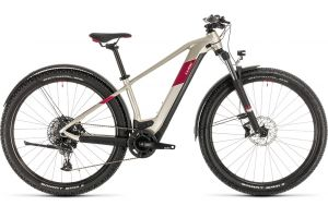 Велосипед Cube Access Hybrid EX 625 Allroad 29 (2020)