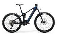 Электровелосипед  Merida eOne-Forty 8000 (2020)