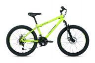 Подростковый велосипед  Altair MTB HT 24 2.0 Disc (2020)