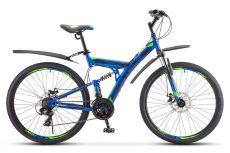 Велосипед Stels Focus MD 21 Sp 27.5 V010 (2020)