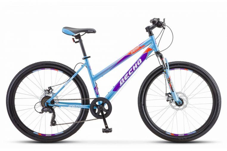 Велосипед Десна 2600 MD V010 (2020)