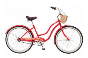 Велосипед Schwinn Scarlet (2020)