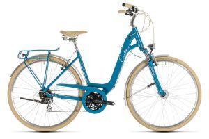 Велосипед Cube Ella Ride (2019)