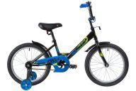 Детский велосипед  Novatrack Twist 18 (2020)