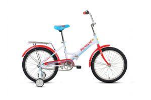 Велосипед Forward Timba 20 (2020)