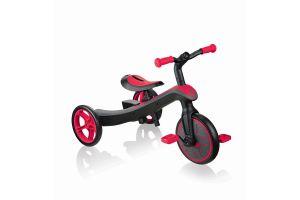 Велосипед Globber Trike Explorer (2 in 1) (2020)