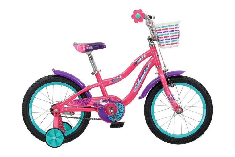 Велосипед Schwinn Jasmine 16 (2020)