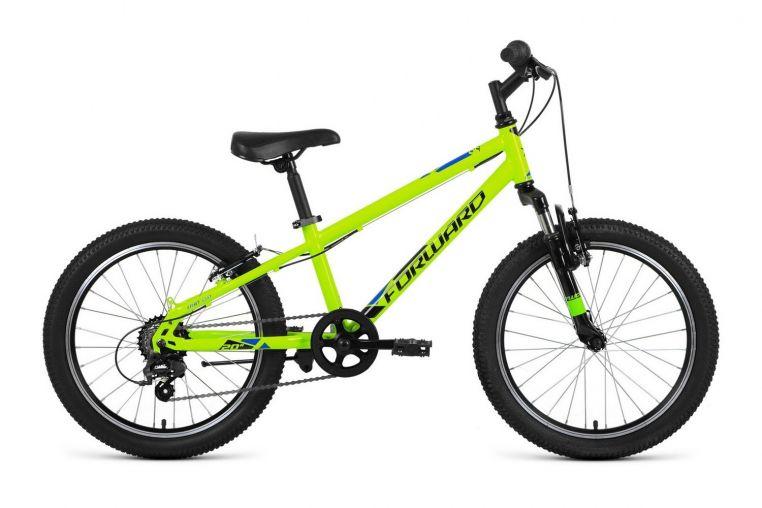 Велосипед Forward Unit 20 2.0 (2020)