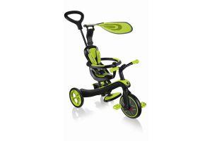 Велосипед Globber Trike Explorer (4 in 1) (2020)
