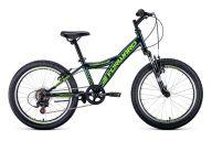Детский велосипед  Forward Dakota 20 2.0 (2020)