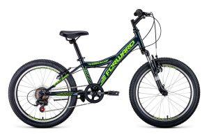 Велосипед Forward Dakota 20 2.0 (2020)