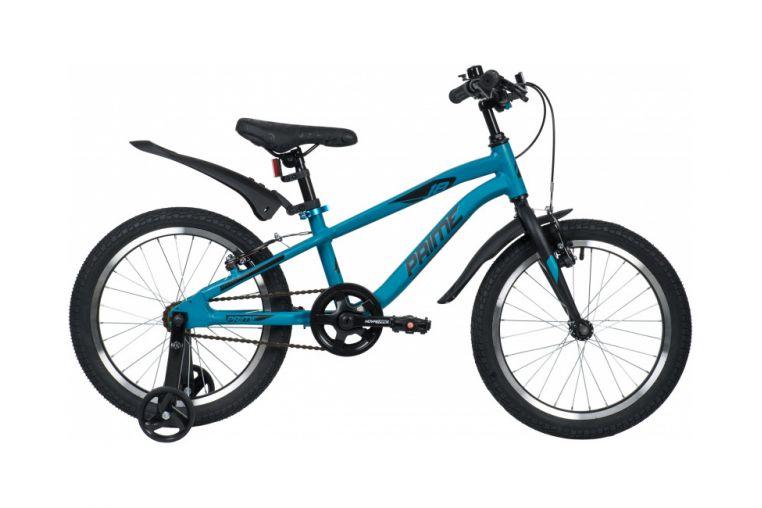 Велосипед Novatrack Prime 18 V-Brake (2020)