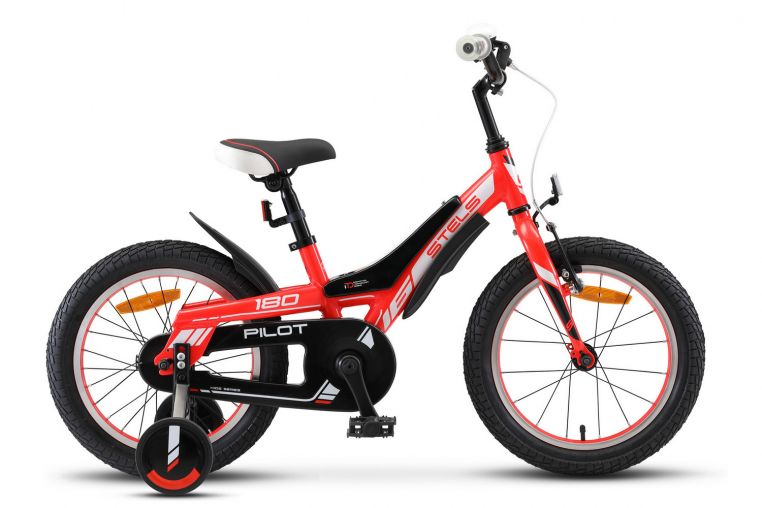Велосипед Stels Pilot 180 16 V010 (2020)