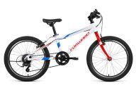 Детский велосипед  Forward Rise 20 2.0 (2020)